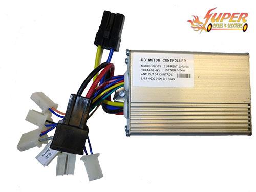 1000 watt Control Box