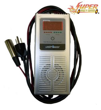 36v Digital Speed Charger and Desulfator