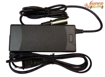 36v Lithium Charger For 36v-20ah LifePo4 battery ONLY