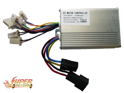 800 watt Control Box