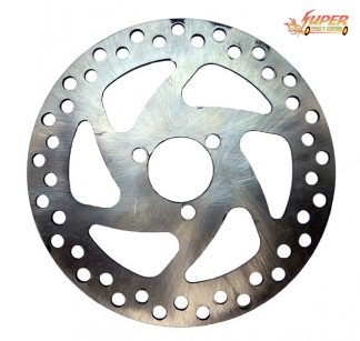 Brake Disc Type 2