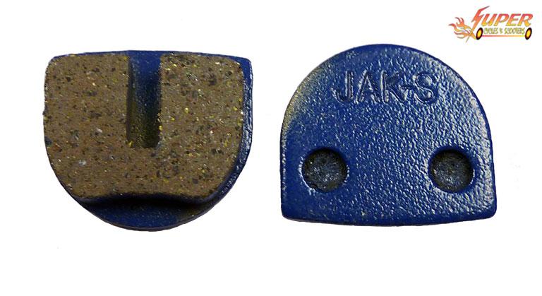 Brake Pads Type 2
