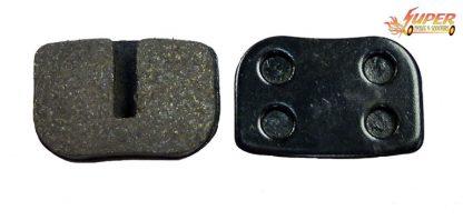 Brake Pads Type 3