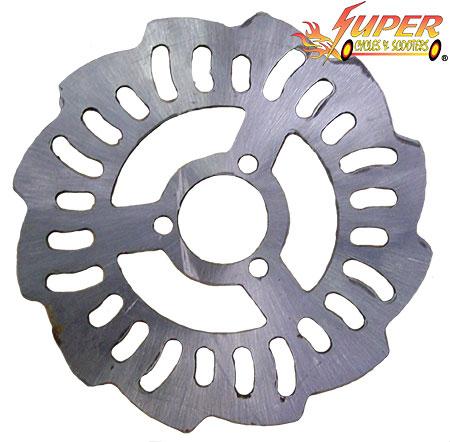 Brake Disc Type 1