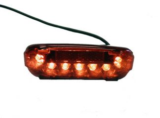LED Tail Light Kit