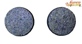 Brake Pads Type 1