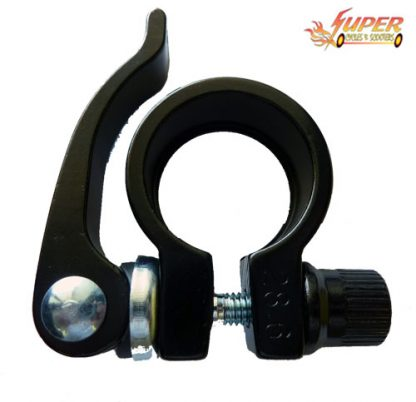 Seat Pole Clamp