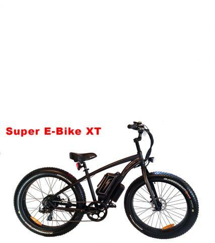 Super E-Bike XT