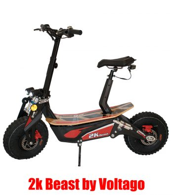 Super Cycles Scooters