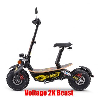 Voltago 2K Beast