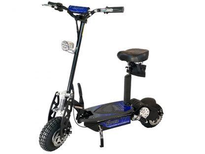 Super Turbo 1000-Elite electric scooter