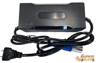 48v Charger For 48v Metal Box Lithium Battery