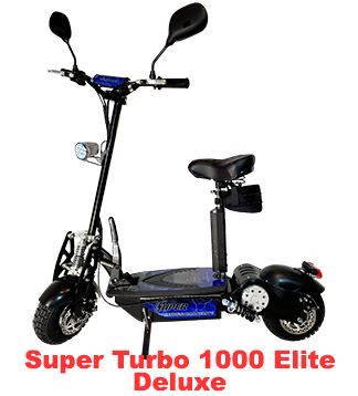 Super Turbo 1000-Elite Deluxe