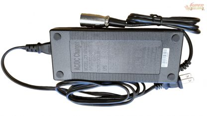 2k Beast 48v Lead Acid charger