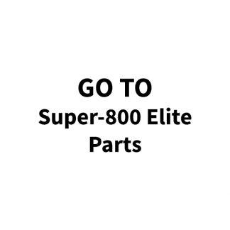 Super-800 Elite Parts