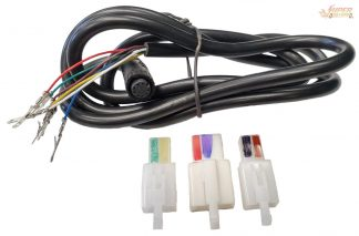 36v Throttle Wiring Harness