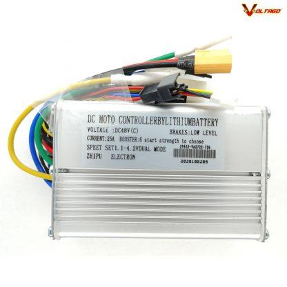 VT-5 48v Control Box