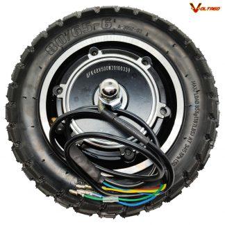 VT-5 500watt Brushless Motor