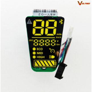 VT-5 Display
