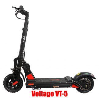 Voltago VT-5 black