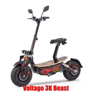 Voltago 3K Beast