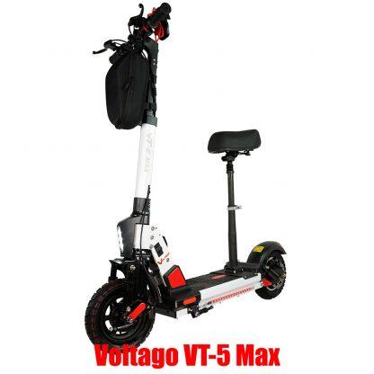 Voltago VT-5 Max white